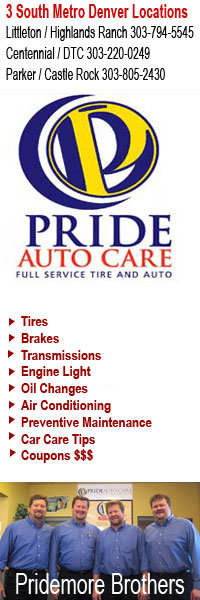 Pride Auto Care on Facebook