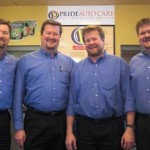 pridemore brothers at pride auto care 20 years of car care experience in Denver Colorado.