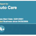 Pride Auto Care – Member of the Better Business Association