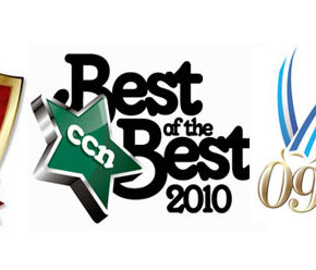 best of the best for 3 years running at Pride Auto Care Denver Parker Centennial Highlands Ranch