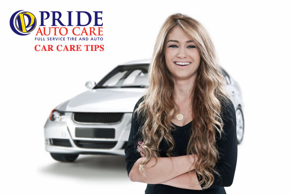 car-care-tips for parker CO drivers from pride auto care