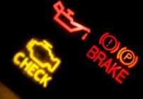 check-engine-light car repair truck repair centennial Parker Littleton CO