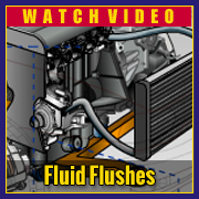 fluid flushes for your car or truck animations pride auto care denver co