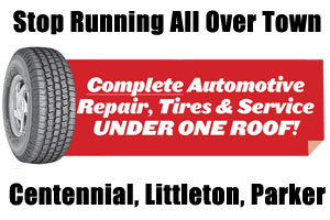complete automotive repair tires and service under one roof