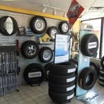 Why buy tires from Pride Auto Care?