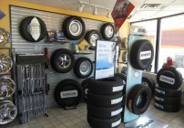 Tires for sale at pride auto care parker co centennial co littleton co