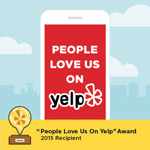 people love us on yelp pride auto care parker centennial littleton colorado