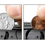 Washington Quarter Test versus The Lincoln Penny Test on Tires