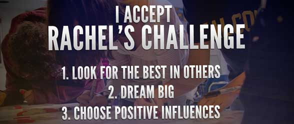 Mr Tire Oil Change >> Annual Rachel's Challenge fundraiser: Get your oil changed ...
