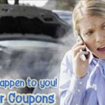 Auto Repair Coupons Summer 2016