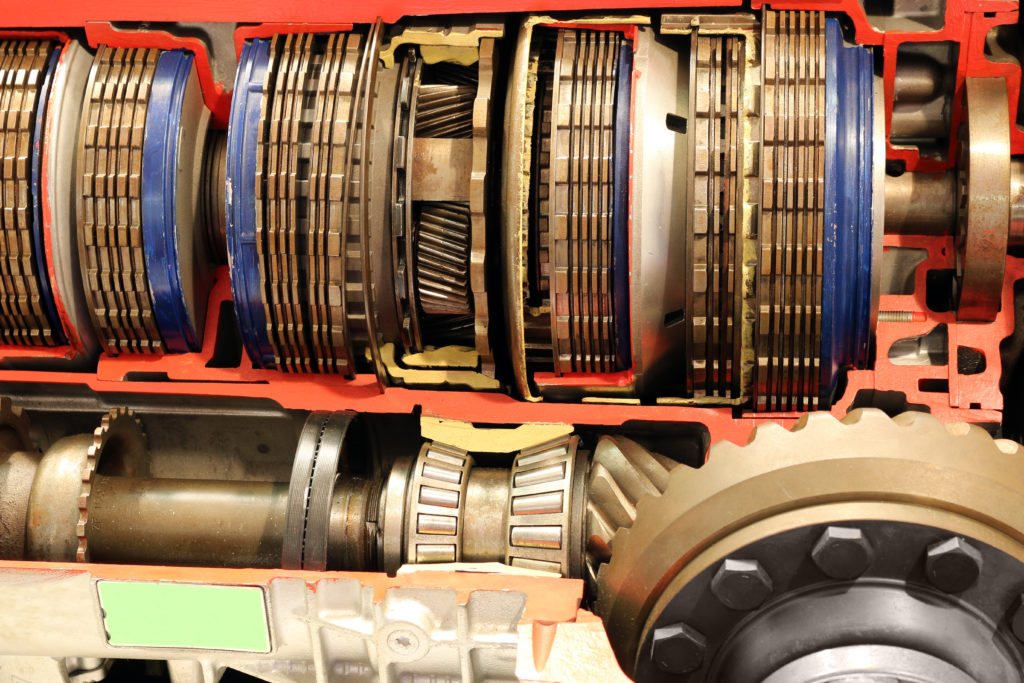 TRANSMISSION REPAIR AND SERVICE